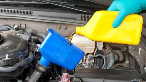 Những vấn đề cần quan tâm khi thay dầu nhờn, súc rửa động cơ | Tin tức ô tô xe máy | Scoop.it