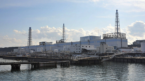 Fukushima apocalypse: Years of 'duct tape fixes' could result in 'millions of deaths' | Fukushima | Scoop.it
