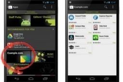 Nueva tienda privada de apps de Google Play para empresas ... | Móviles y márketing digital | Scoop.it