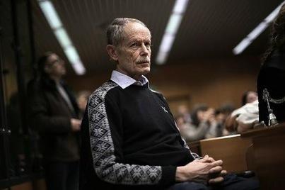 L'écrivain Erri de Luca victime d'un malaise lors d'une sortie escalade | La-Croix.com | TdF  |   Culture & Société | Scoop.it