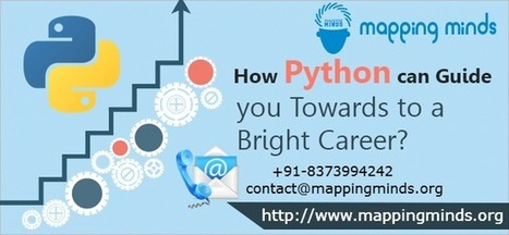 4 Best Python Programming Language Courses of All Times! | Python Resources for Bioinformatics | Scoop.it
