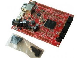 STM32-E407 - Open Source Hardware Board | Raspberry Pi | Scoop.it