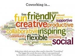 Coworking una filosofía laboral que crea comunidad | COWORKING PROMOTION LLORET DE MAR | Scoop.it