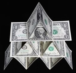 10 Financial Innovations That Make Your Life Easier in 2012 - Forbes   Best in Banking   Scoop.it