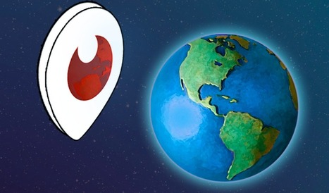 Twitter release Periscope- The World In 'Scope | MarketingHits | Scoop.it