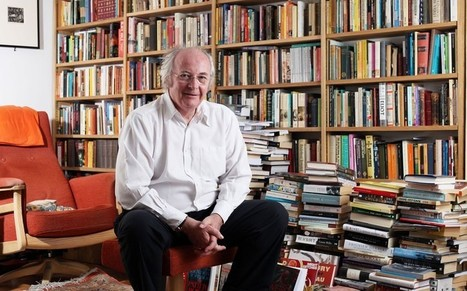 Philip Pullman leads challenge to publishers over e-book library lending - Telegraph | Libraries in Flux | Scoop.it