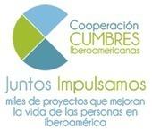 IBERARCHIVOS: Programa de Apoyo al Desarrollo d... | Cooperación Universitaria para el Desarrollo Sostenible. MODELO MOP-GECUDES | Scoop.it