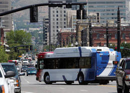 Lawmakers tackle alternative fuel vehicles' role in reducing air pollution - Deseret News | A Powerful World | Scoop.it