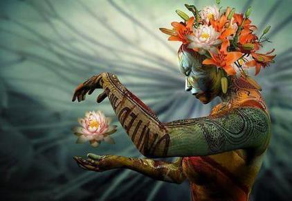 The Role of Natural Plant Hallucinogens in Modern ShamanicPractice   Shamanism in the 21st Century   Scoop.it