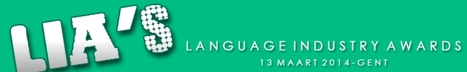 LT-Innovate Summit nominated for Language Industry Awards. Vote for us! | Language Tech Market News | Scoop.it