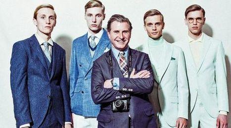 El imperio de Mr. Classic: ¿Es Hackett una marca de ropa para hombres que tienen miedo de la moda?   Men Fashion Trends   Scoop.it