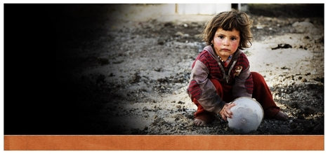 World Vision Australia - Official site for child sponsorship and donations | Aid Organisations | Scoop.it
