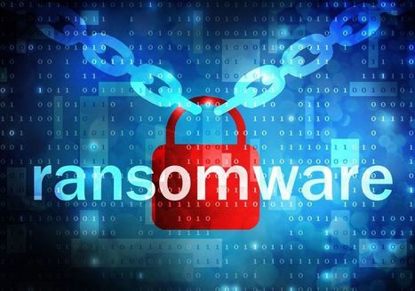 Le ransomware Locky mute pour multiplier ses victimes en France | For a best consideration of Cybersecurity challenges in Africa | Scoop.it