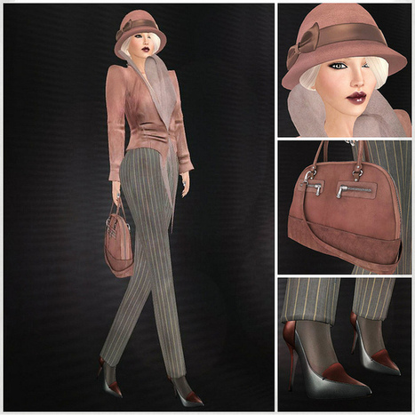 GIZZA WINTER 2014 @Mimi's Choice ! | MIMI'S CHOICE IN SECOND LIFE | Scoop.it
