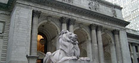 La bibliothèque publique de New York met en ligne 180.000 images libres de droit | Céline veille doc' | Scoop.it