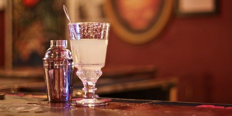 How To Drink Absinthe Like You Know What You're Doing | Leadership and Leaders | Scoop.it