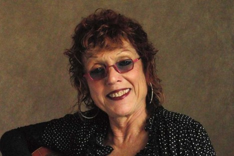 Interview with feminist artist, Judy Chicago | For Art's Sake-1 | Scoop.it