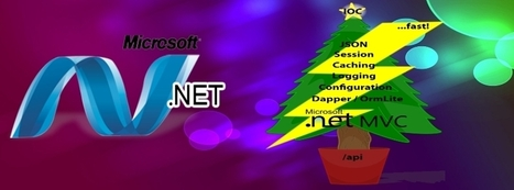 .NET development has a vast and an inspiring future for the developers | ASP.NET Developer in India | Scoop.it