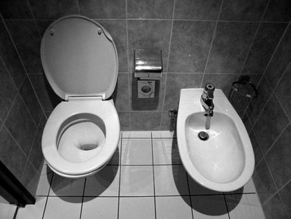 European Vs. American Bathrooms | Better Living Products | Antiques | Scoop.it