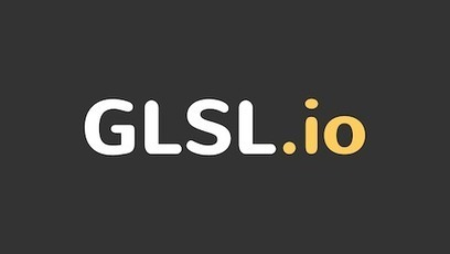 @GreWeb - Introducing gl-react | Various computer and geek stuff | Scoop.it