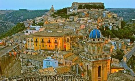 Sicily Bike Tour: Wine, dine and visit... | Vitabella Wine Daily Gossip | Scoop.it