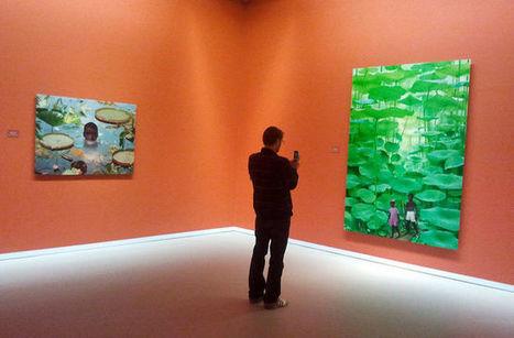 Museos: esto sí es adaptarse a la tecnología | Las Tics y las ciencias de la informacion | Scoop.it