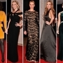 The Fashion Hits & Misses at the White House Correspondents' Dinner (PHOTOS) - Celebuzz | Fashionability | Scoop.it