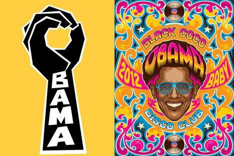 Obama é tudo e tudo é Obama   P3   Matosinhos   Scoop.it