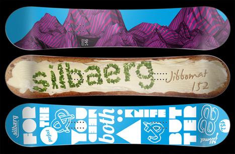 Test silbærg, Nuove tecnologie snowboard a Livigno   I Love Livigno   nuove tecnologie   Scoop.it