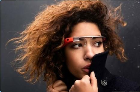 Rumeur : Google ouvrira des magasins pour vendre ses lunettes Google Glass | Geeks | Scoop.it