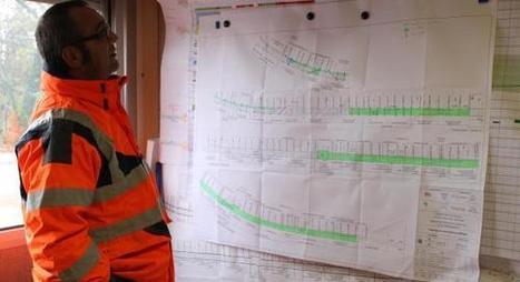 Ambilly : le chantier du Ceva voit le bout du tunnel | SNOTPG - Site Non Officiel des tpg | Scoop.it