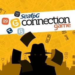 SeatPg Connection Game | Social media culture | Scoop.it