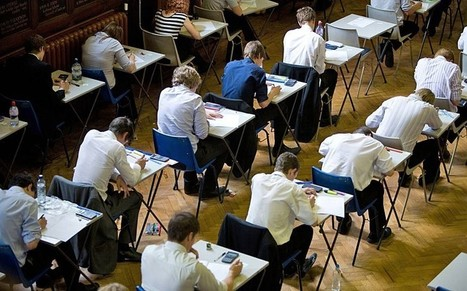 Four-in-10 adults without qualifications in parts of UK - Telegraph | Virtual Education | Scoop.it