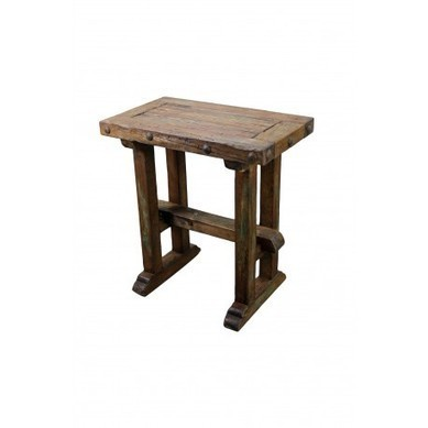 Recycled Pine Wood Sofa Table | Recycled Pine Wood Sofa Table | Scoop.it