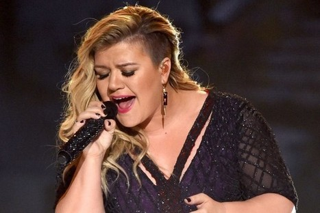 Kelly Clarkson Supports Legalizing Marijuana | Country Music Today | Scoop.it