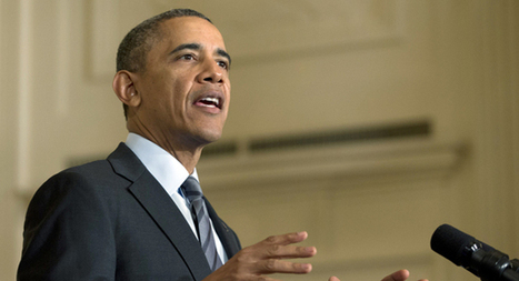 Obama to order tougher fuel standards for heavy trucks | Sustain Our Earth | Scoop.it