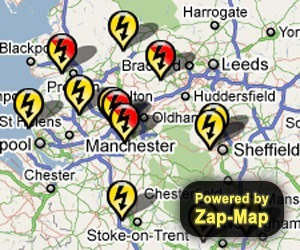 Charging points UK | Electric car charge points | Next Green Car | Car Charging | Scoop.it