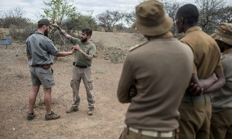 Military veterans seek new role in S.Africa poaching war | RHINO BIOLOGY & CONSERVATION | Scoop.it