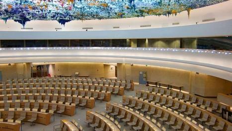 L'ONU fait le point sur l'état des droits de l'homme en Côte d'Ivoire | Je, tu, il... nous ! | Scoop.it