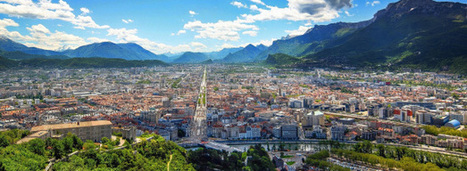 Air : Grenoble mise sur la restriction de circulation lors des pics de pollution | Mobilité et déplacements | Scoop.it