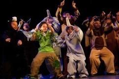 Theatre For Education | Performance Studies | Scoop.it