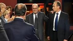 Jacques Chirac. Emotion et applaudissements pour l'accueillir quai Branly | Ouest France | Kiosque du monde : A la une | Scoop.it