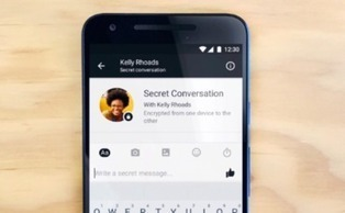 Facebook Messenger is getting end-to-end encryption | TheINQUIRER | Hacking Wisdom | Scoop.it