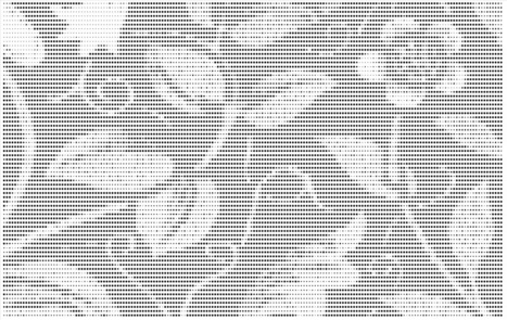 ASCII art photos on Fotopedia - The Photo Encyclopedia | ASCII Art | Scoop.it