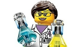 Lego to launch female scientists series after online campaign | filosofia | Scoop.it