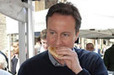 'Pasty tax' row heats up for British PM | Comparative Government and Politics | Scoop.it