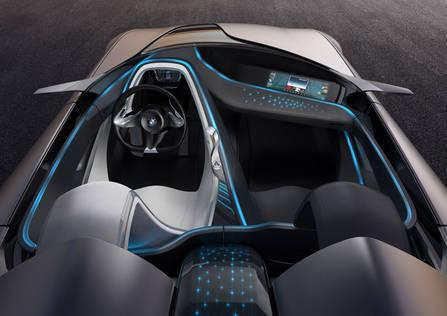 Un tissu tactile pour remplacer le tableau de bord des voitures ? | Les matériaux intelligents & le Biomimétisme | Scoop.it