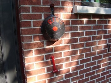 Grandpa's doorbell | Antiques & Vintage Collectibles | Scoop.it