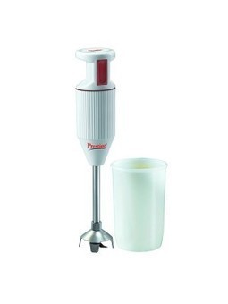 Buy Online Shopping Prestige PHB 3.0 Hand Blender White | Home and Kitchen Appliances | Toaster | Mixer Grinder | Juicer Mixer Grinder | Hand Blaender | Scoop.it