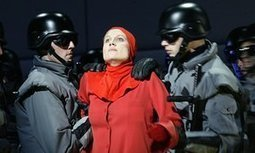 Margaret Atwood: Haunted by The Handmaid's Tale | Literacy and Enrichment in English | Scoop.it